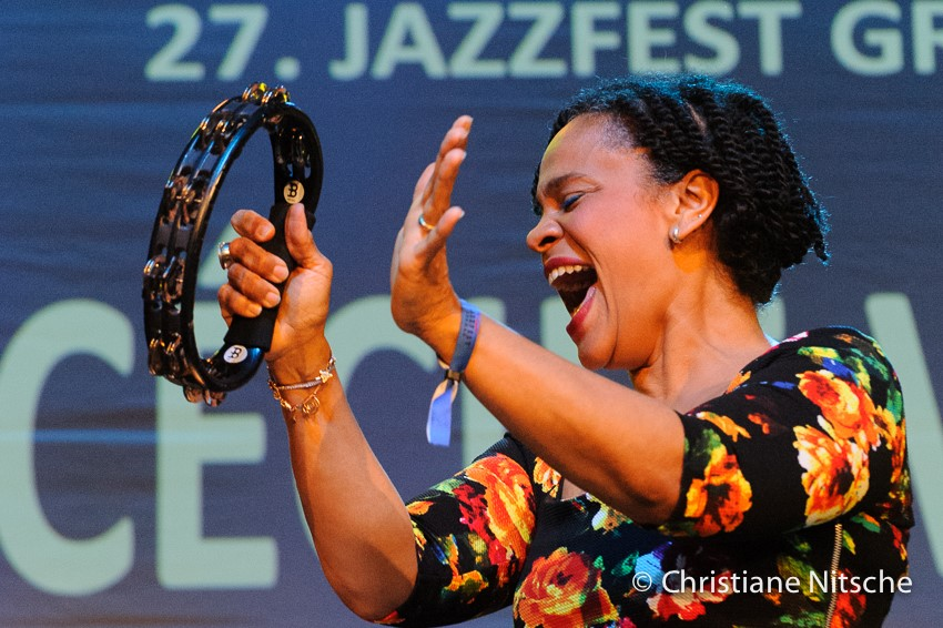 Jazzfest 8