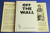 Off the Wall Cover innen