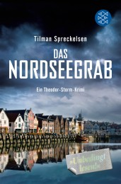 Tilman_Spreckelsen_Das Nordseegrab