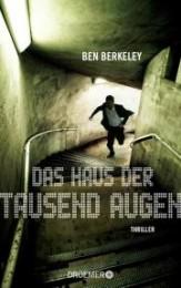 Ben Berkeley_Das Haus der tausend Augen