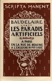 poe_baudelaire_paradis_artificiels