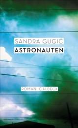 sandra gugic_Astronauten