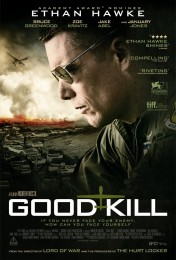 DVD: Good Kill