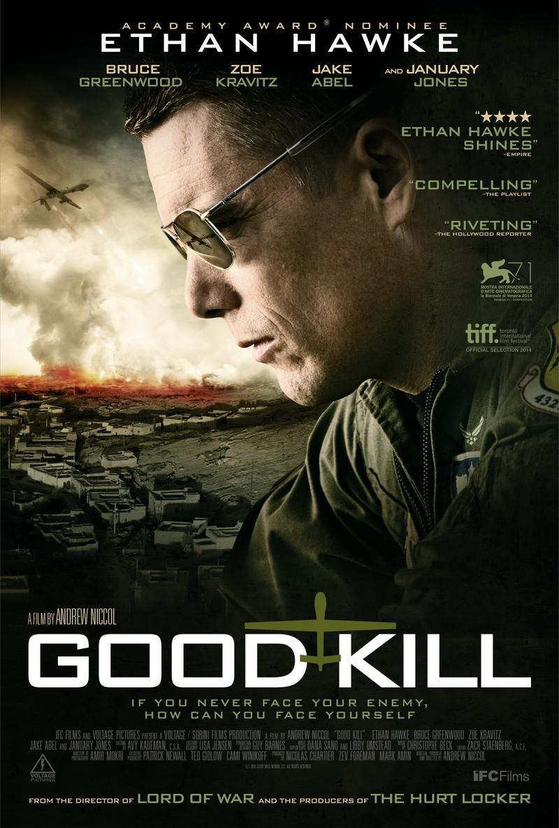 DVD: Good Kill