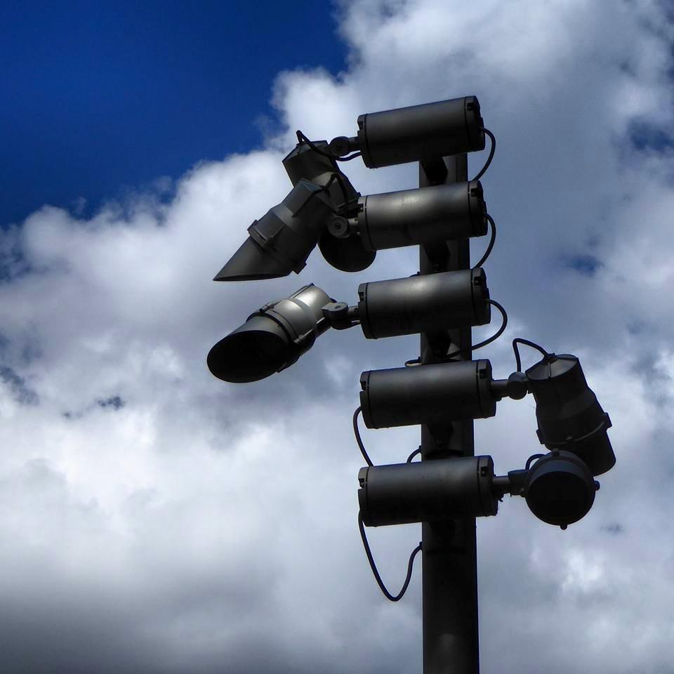 CrimeMag Cameras