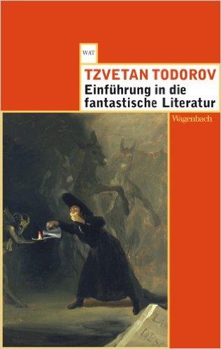 Todorov_fantastische Literatur