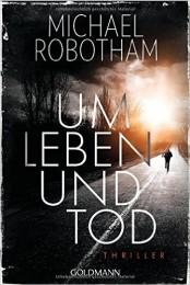 Robotham_Um Leben und Tod