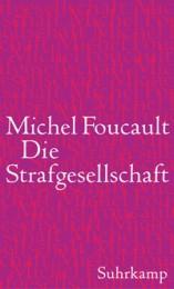 Foucault_De Strafgesellschaft