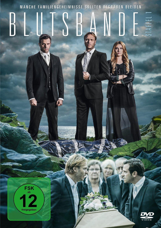 Blutsbande DVD Cover