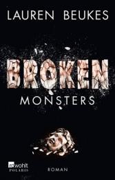 Beukes_Broken Monsters