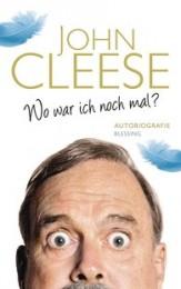Cleese_wo war ich nochmal