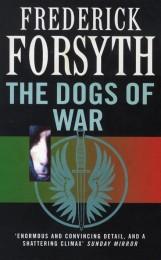Forsyth Dogs of War