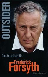 Outsider von Frederick Forsyth