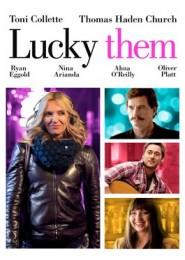 Plakat_Lucky them