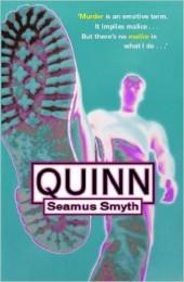 Seamus Smyth_quinn cover_