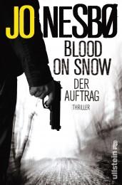 chop_nesbo blood on snow