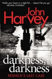 harvey darkness