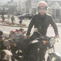 F. Nowatzki Irland 1985