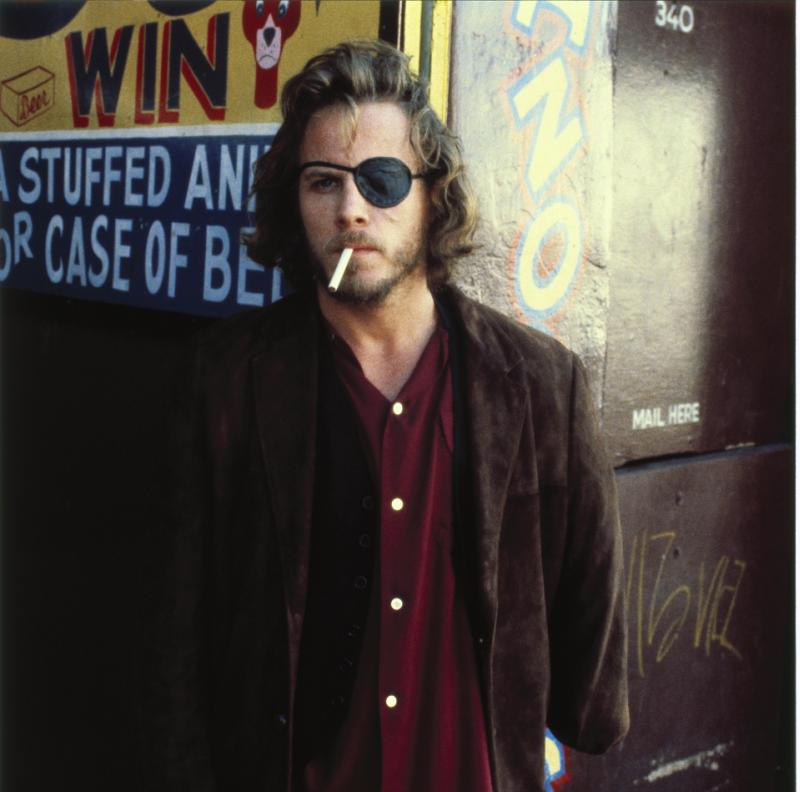 "John Heard als Cutter in ""Cutter's Way - Keine Gnade"" (1991)"