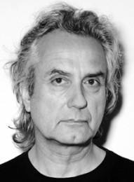 Friedrich Ani (c) Tibor Bozi