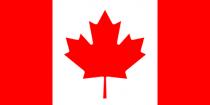 Kanada-Flagge-G