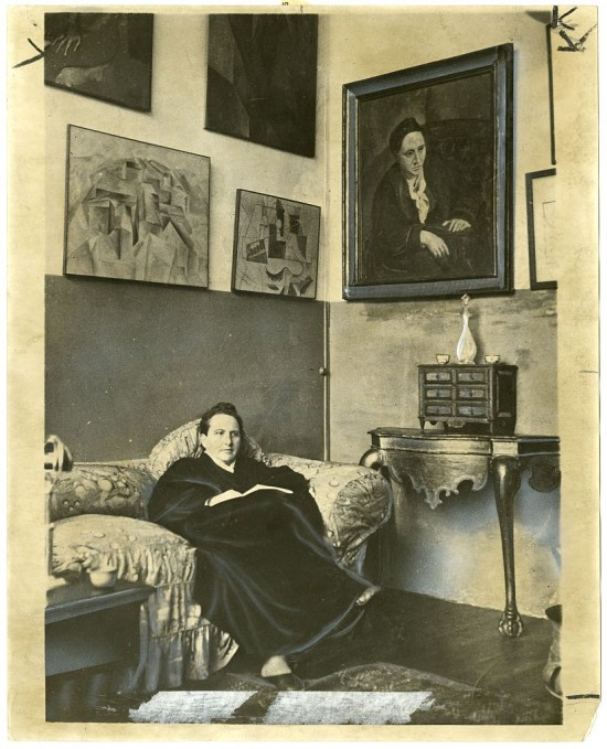 gertrude-stein-art-collection