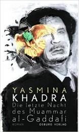 khadra_Gaddafi