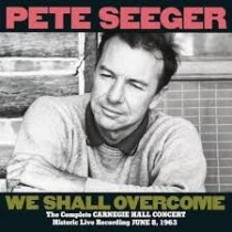 Adcock Pete Seeger