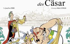 Asterix – Der Papyrus des Caesar