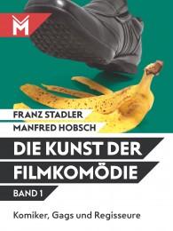 Hobsch_Stadler_Filmkomödie_Band 1
