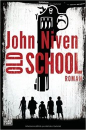 John Niven Old School