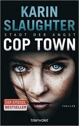 Karin Slaughter Cop Town