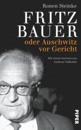 Steinke_Fritz bauer