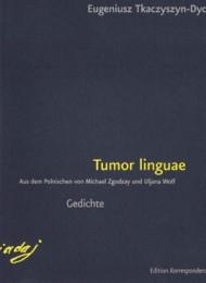 korrespondenzen_cover_tkaczyszyn-dycki_tumor_linguae_klein