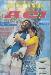 Acı_(film,_1971)_afiş