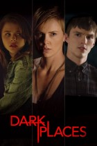 Flynn Dark places