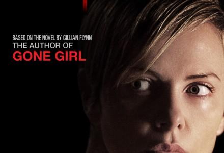 Gillian Flynn Dark Places Film