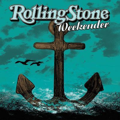 Weekender Rolling Stone