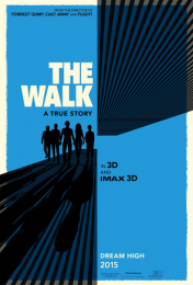The walk_Poster