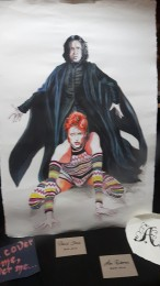 Bowie.Rickman