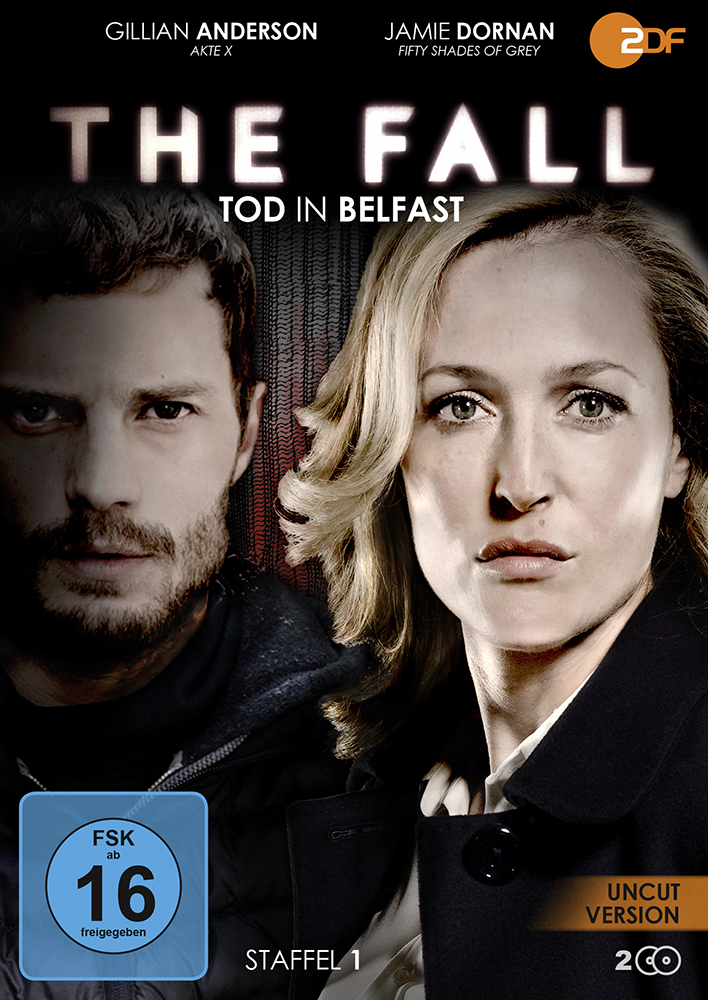 The Fall Tod In Belfast