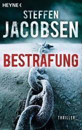 Bestrafung von Steffen Jacobsen