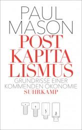 Mason Postkapitalismus