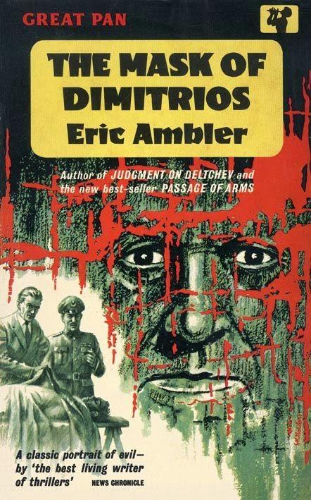Mask of Dimitrios1 [1415511]