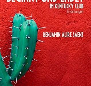 Saenz Kentucky Club