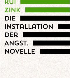 Zink_installation der angst