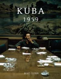Burt Glinn Kuba 1959