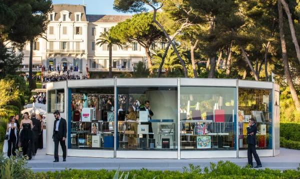 Tuff Consult, AMFAR & GRISOGONO 2016, Hotel du Cap d'Antibes (© Philippe Fitte)