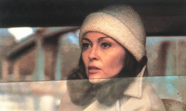grasy fay dunaway die-drei-tage-des-condor-1975-film