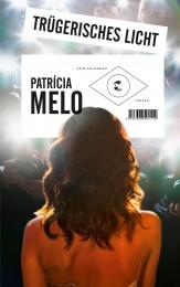 chop Patricia Melo 9783608502152